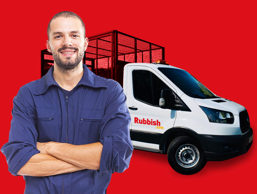 Man & Van Rubbish Removal